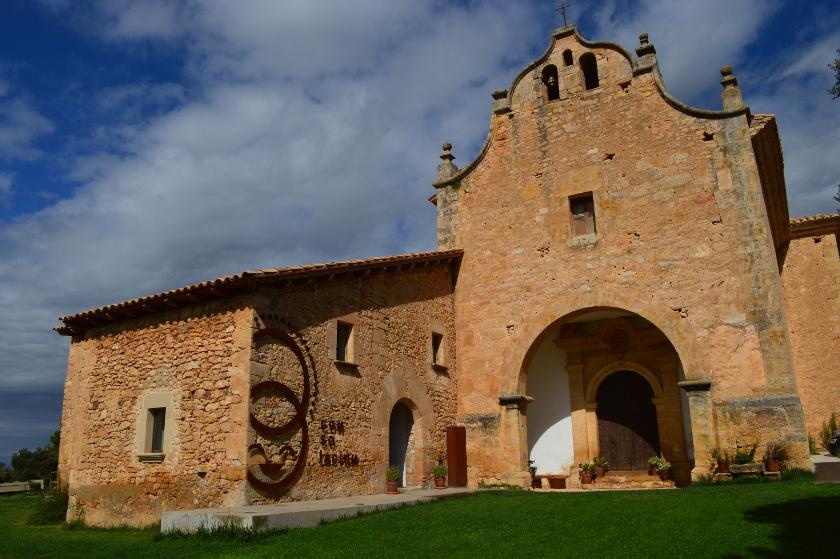 Hôtel Consolacion, Monroyo