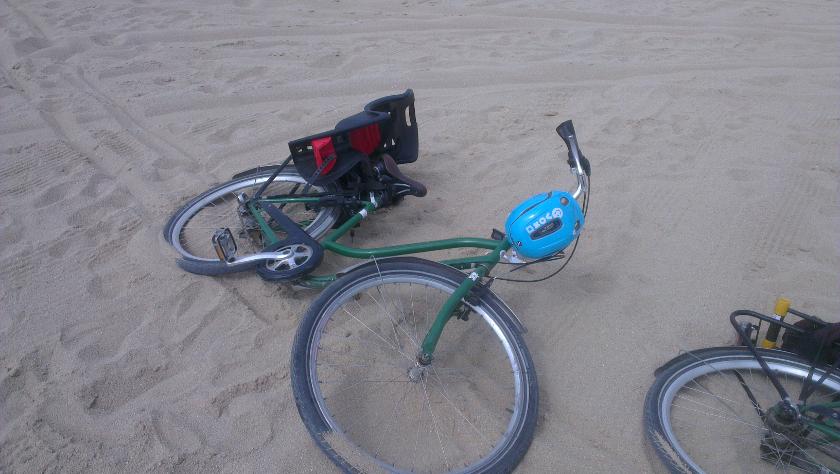 Barcelone en vélo : de Barcelone à Premia de Mar